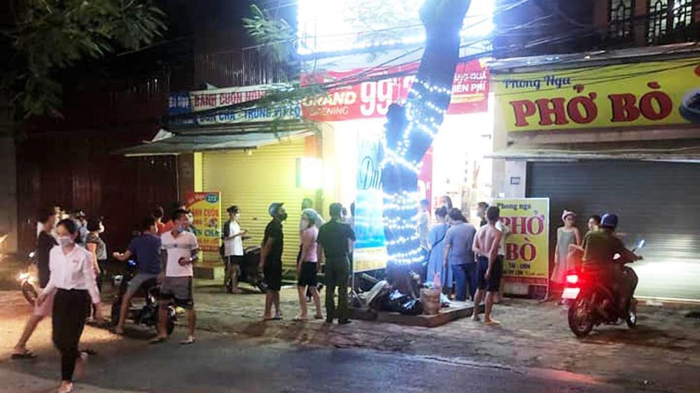 Lời khai nghi phạm máu lạnh sát hại nữ chủ shop quần áo ở Hưng Yên-2
