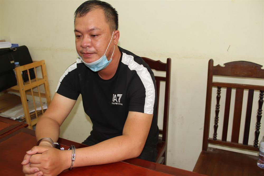 Lời khai nghi phạm máu lạnh sát hại nữ chủ shop quần áo ở Hưng Yên-1