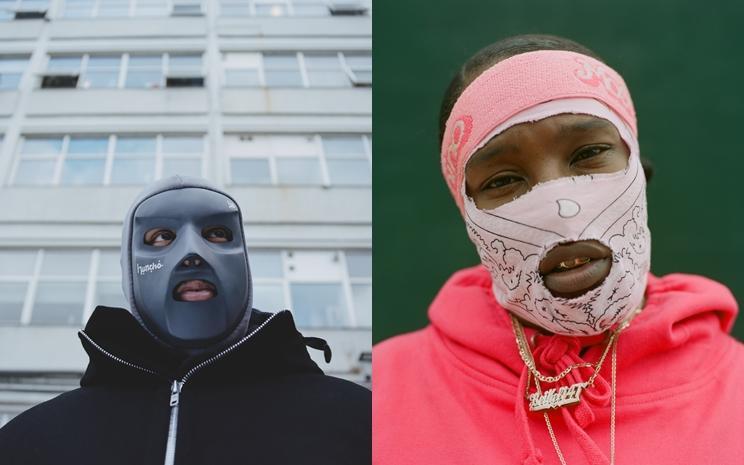 Xu hướng đội mũ che kín mặt của Binz và giới rapper-3