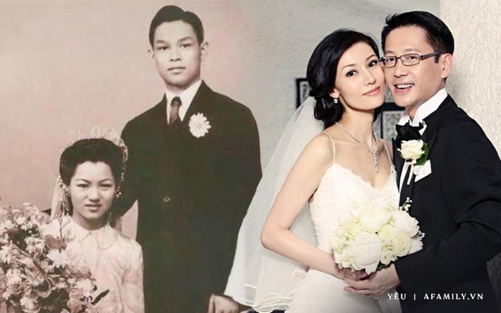 Người phụ nữ 70 năm độc sủng hậu cung tỷ phú giàu nhất Hong Kong-1