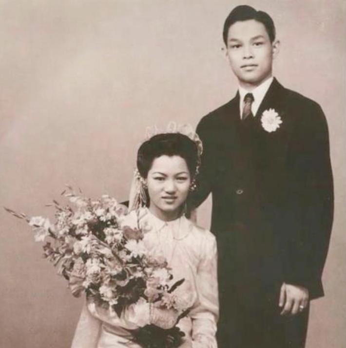 Người phụ nữ 70 năm độc sủng hậu cung tỷ phú giàu nhất Hong Kong-2