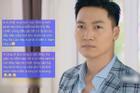 'Hương Vị Tình Thân' tập 65: Facebook Mạnh Trường muốn sập vì inbox đòi công bằng