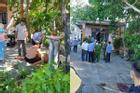 Lời khai của nam sinh sát hại thầy Hiệu trưởng ở Quảng Nam