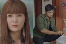 'Mùa Hoa Tìm Lại' tập 24: Lệ chạnh lòng khi thấy gia đình Đồng hạnh phúc