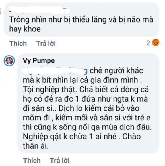 Mạc Văn Khoa khoe ảnh như tài tử TVB, bà xã phốt một câu tấu hài-4