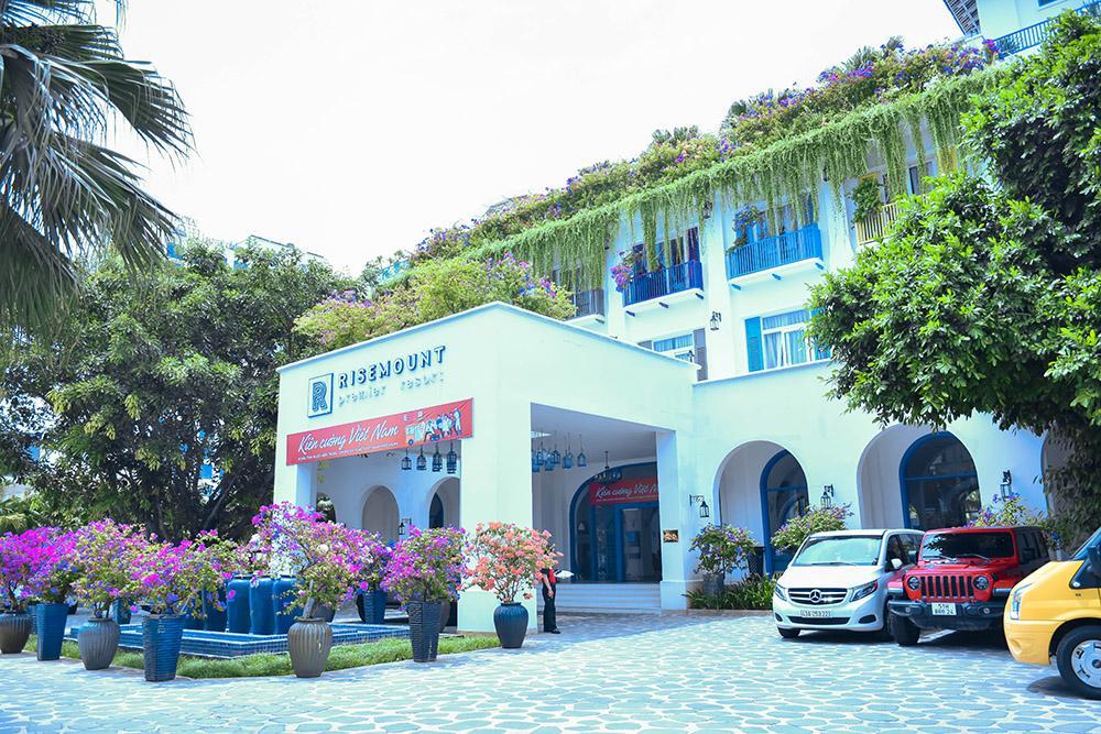 Cận cảnh khách sạn 5 sao cách ly miễn phí cho người Đà Nẵng về từ vùng dịch-1