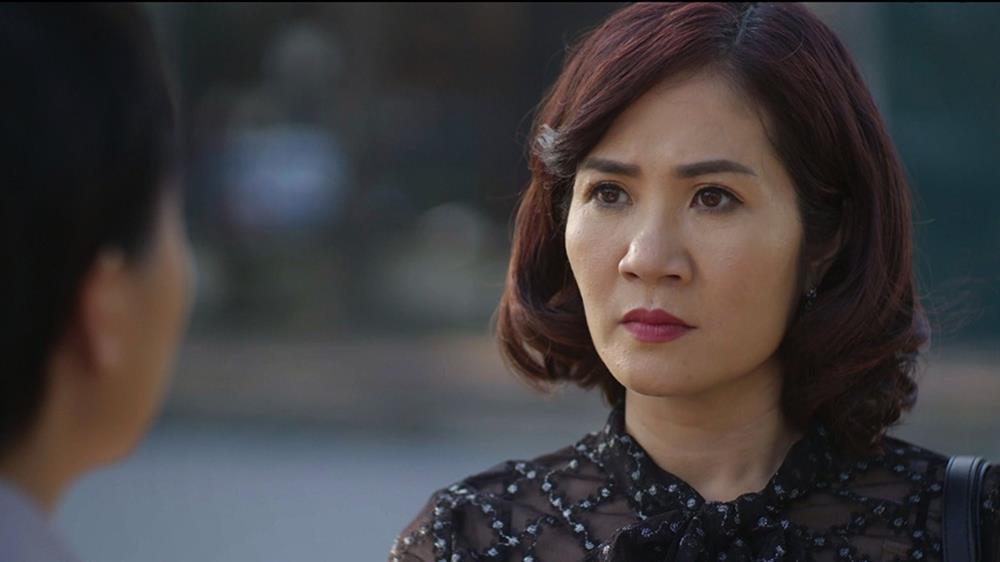 Những bà mẹ tai quái đang gây sốt trong phim Việt-3