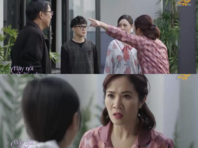Những bà mẹ tai quái đang gây sốt trong phim Việt-4