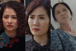 Những bà mẹ tai quái đang gây sốt trong phim Việt