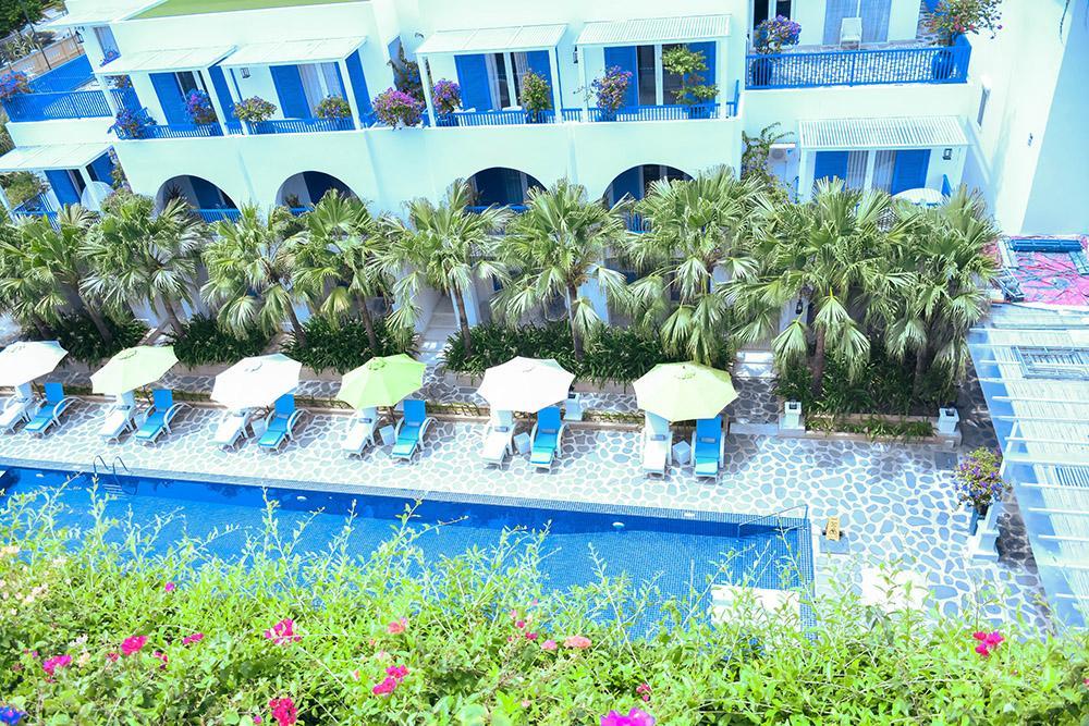 Cận cảnh khách sạn 5 sao cách ly miễn phí cho người Đà Nẵng về từ vùng dịch-2