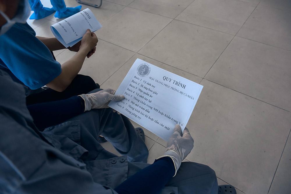 Cận cảnh khách sạn 5 sao cách ly miễn phí cho người Đà Nẵng về từ vùng dịch-5