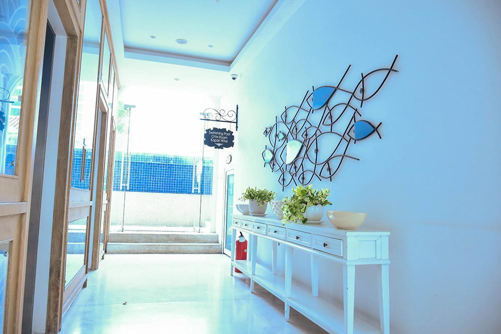 Cận cảnh khách sạn 5 sao cách ly miễn phí cho người Đà Nẵng về từ vùng dịch-9