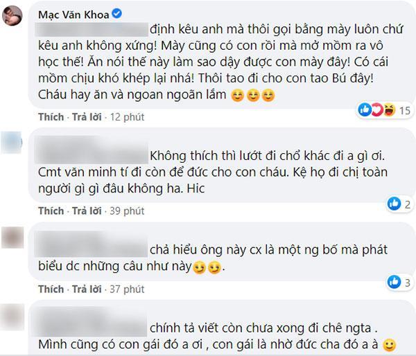 Mạc Văn Khoa khoe ảnh như tài tử TVB, bà xã phốt một câu tấu hài-5