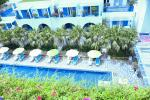 Cận cảnh khách sạn 5 sao cách ly miễn phí cho người Đà Nẵng về từ vùng dịch