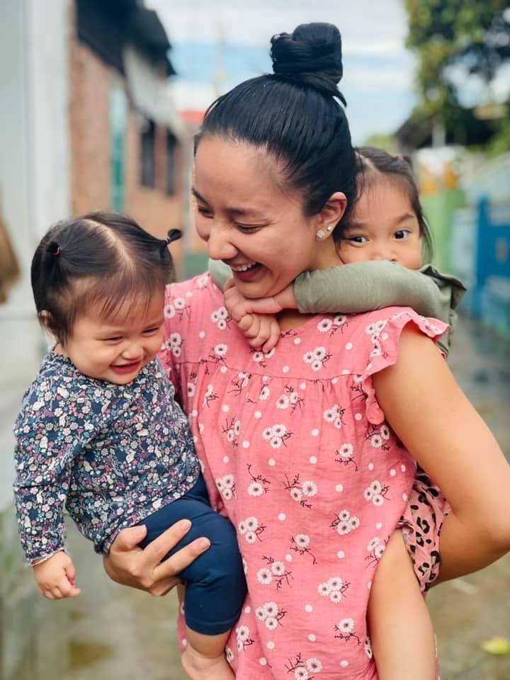 Tin sao Việt: Đàm Thu Trang và Cường Đô La nói lời yêu thương