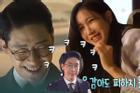 Hậu trường 'Penthouse 3' tập 7: Vì sao Dượng Tê và Soo Ryeon hay quên thoại?