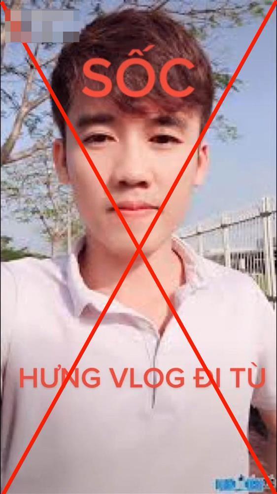 SỐC: Xuất hiện tràn lan thông tin con trai bà Tân Vlog đi tù-2