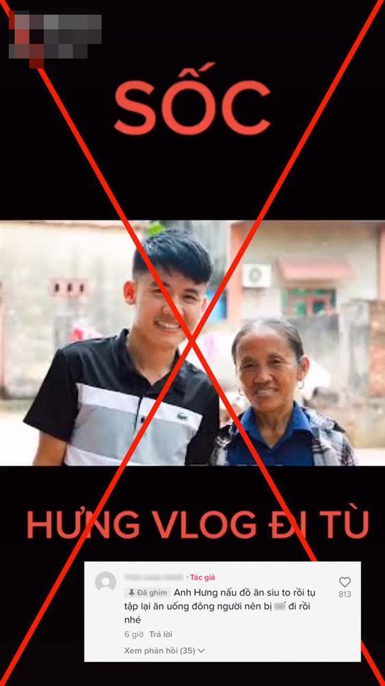 SỐC: Xuất hiện tràn lan thông tin con trai bà Tân Vlog đi tù-3