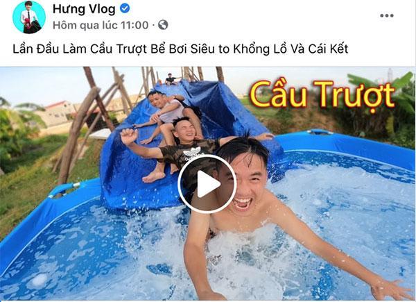 SỐC: Xuất hiện tràn lan thông tin con trai bà Tân Vlog đi tù-4