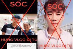SỐC: Xuất hiện tràn lan thông tin con trai bà Tân Vlog đi tù