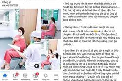 Thêm 1 cô gái khoe được ưu tiên tiêm vaccine Covid-19 nhờ 'người anh'