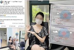 Cô gái khoe được đặc cách tiêm vaccine Pfizer: 'Tôi rất hối hận'