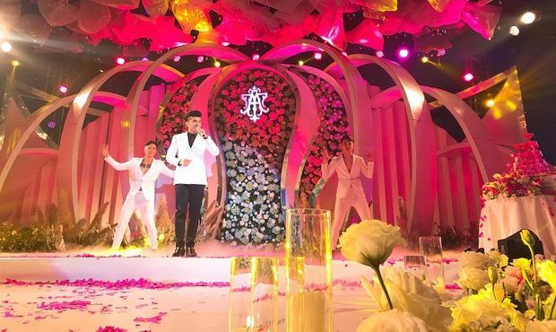 Đan Trường và Trung Quang biểu diễn đám cưới với cát xê 500 triệu
