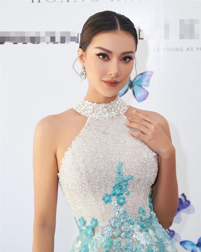 Miss Universe bẻ lái địa điểm, Kim Duyên thi ở Israel-5