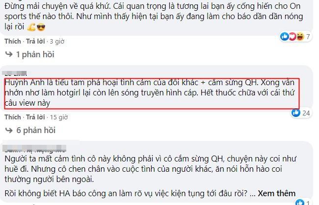 Netizen vẽ kịch bản Huỳnh Anh phỏng vấn Quang Hải, đọc toàn cà khịa-1