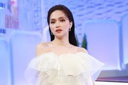 Hương Giang khoe 'nét đẹp lao động' được netizen khen hết nấc