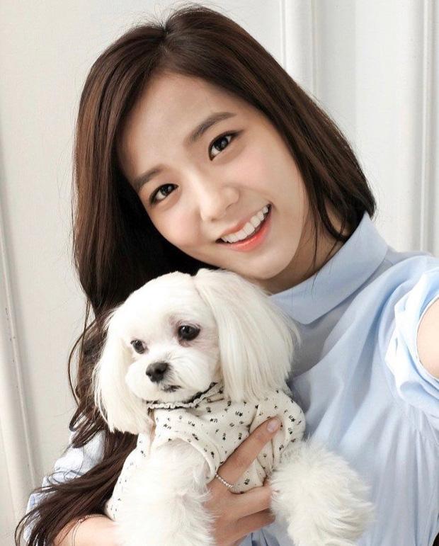 Số hưởng như cún cưng của Jisoo: 3 lãnh đạo Dior gửi quà sinh nhật gần 80 triệu-2