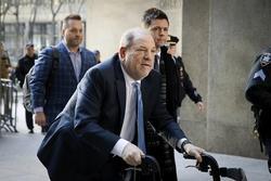Harvey Weinstein có nguy cơ ngồi tù 140 năm