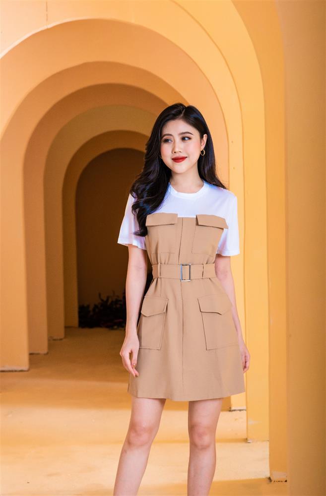 Khoe trọn vẻ thanh xuân ngọt ngào với những chiếc váy xinh ở Fancy Boutique-1