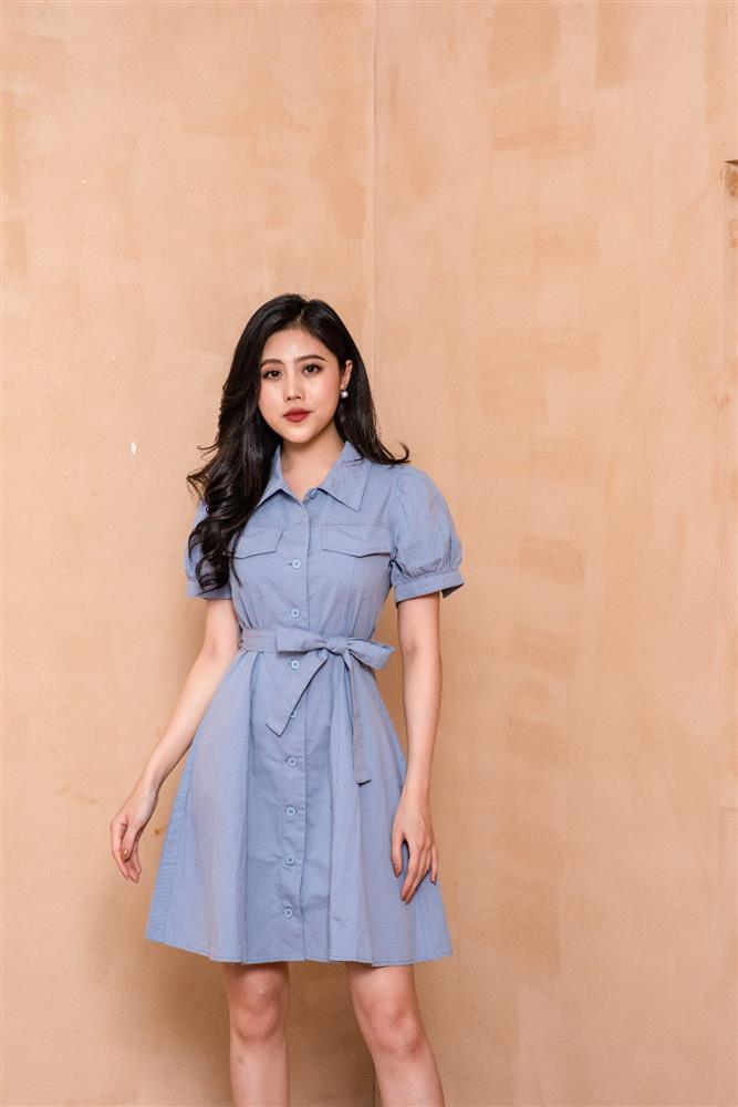 Khoe trọn vẻ thanh xuân ngọt ngào với những chiếc váy xinh ở Fancy Boutique-4