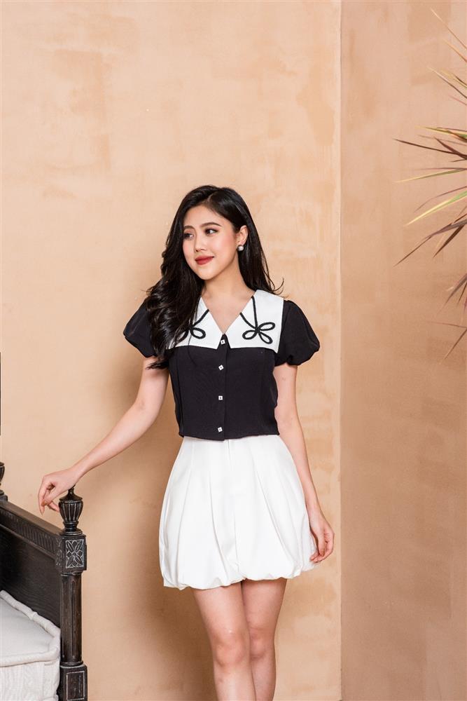 Khoe trọn vẻ thanh xuân ngọt ngào với những chiếc váy xinh ở Fancy Boutique-5
