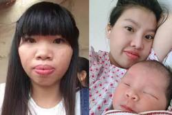 'Thị Nở' Quách Phượng sinh con với chồng sau, em bé gây bất ngờ