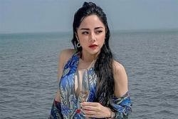 Vợ sắp cưới Huỳnh Anh công khai mắng 'các em gái vô liêm sỉ'