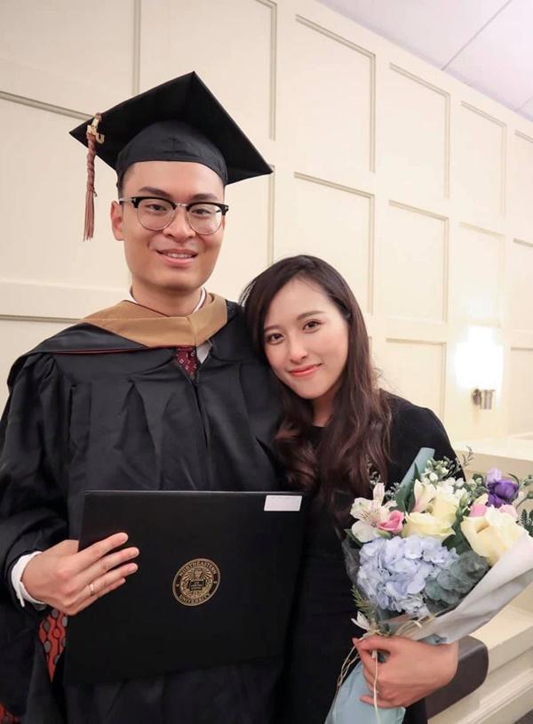 Hoa khôi Báo chí: 2 bằng thạc sĩ, chu du 15 nước, hôn nhân viên mãn-7