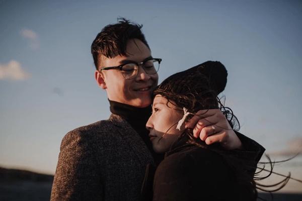 Hoa khôi Báo chí: 2 bằng thạc sĩ, chu du 15 nước, hôn nhân viên mãn-8