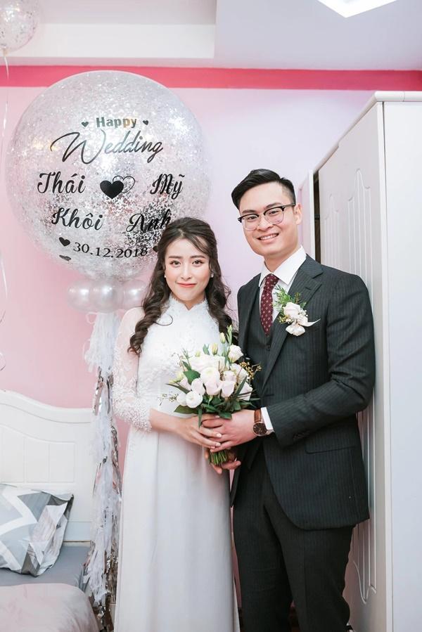 Hoa khôi Báo chí: 2 bằng thạc sĩ, chu du 15 nước, hôn nhân viên mãn-9