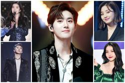 Cùng là leader: RM (BTS) tung 9 tầng mây, Irene (Red Velvet) mờ như ảo ảnh