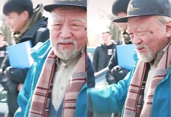 Sao Tể Tướng Lưu Gù đối đầu nhiều ông lớn, U80 vẫn đóng cảnh nguy hiểm-5