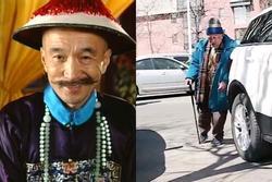 Sao 'Tể Tướng Lưu Gù' đối đầu nhiều 'ông lớn', U80 vẫn đóng cảnh nguy hiểm