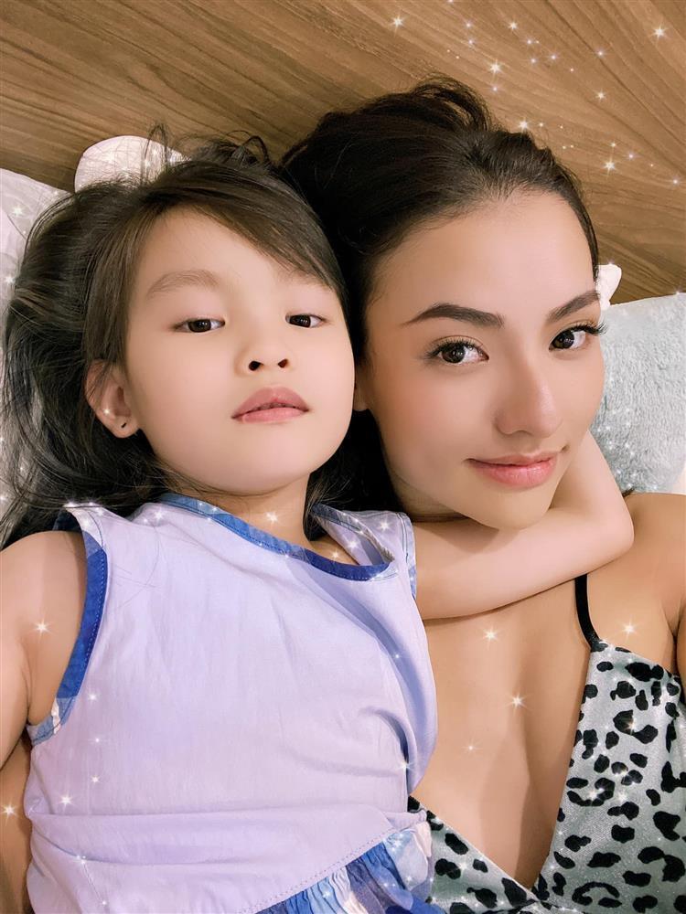 Con gái 5 tuổi cho phép Hồng Quế lấy chồng-2