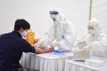 Nhiều tỉnh đồng loạt thông báo tăng thêm ca nhiễm Covid-19