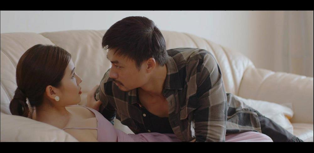 Mùa Hoa Tìm Lại tập 26: Đồng hôn Lệ ướt át, khán giả lo lắng ngứa lắm đây-1