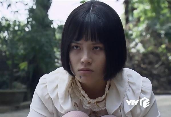 Chân dung cô gái bị miệt thị vì quá xấu trong Hương Vị Tình Thân-2