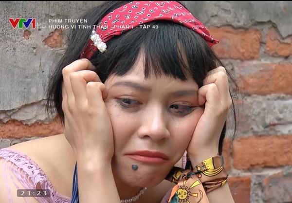 Chân dung cô gái bị miệt thị vì quá xấu trong Hương Vị Tình Thân-3
