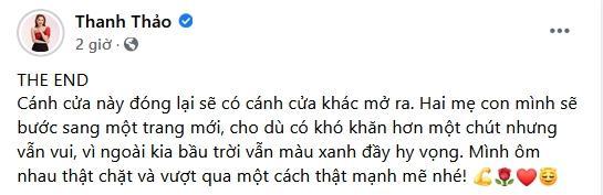 Thanh Thảo trục trặc hôn nhân với chồng Việt kiều?-1