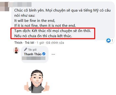 Thanh Thảo trục trặc hôn nhân với chồng Việt kiều?-3